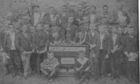 1899-communion