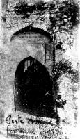 porte-fontaine