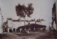 CPA-Auvillar-Halle-50
