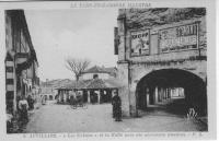 CPA-Auvillar-Halle-53