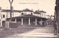 CPA-Auvillar-Halle-56