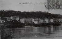 CPA-Auvillar-Port-22