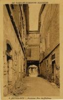 CPA-Auvillar-village-26