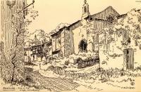 Chapelle Sainte-Catherine au Port