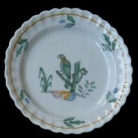 assiette-perroquet-35-festons