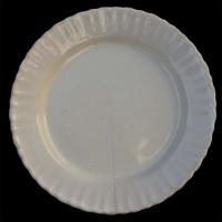 assiette-50-festons-blanche